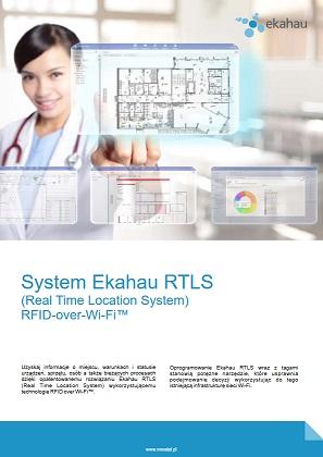 System lokalizacji Ekahau